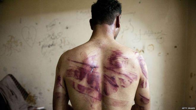 Loi ke kinh hoang cua nhung nguoi buoc ra tu nha tu Syria hinh anh