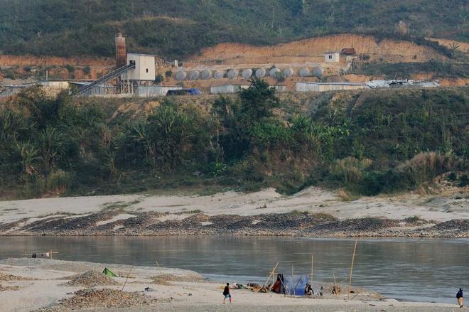Myanmar muon cai thien quan he voi Trung Quoc hinh anh 2