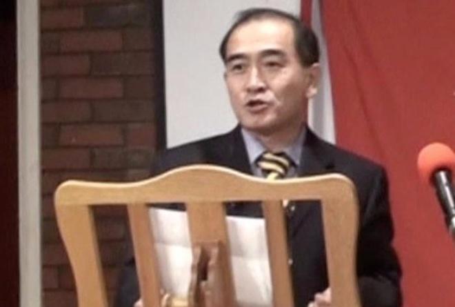 Trieu Tien cao buoc pho dai su dao tau la 'toi pham au dam' hinh anh