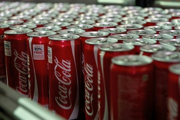 moi truong,  Coca-Cola,  o nhiem,  An Do anh 1