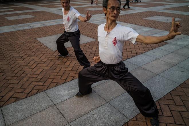 Kungfu Hongkong suy tan anh 3