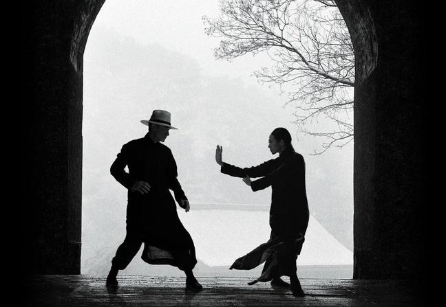 Kungfu Hongkong suy tan anh 4
