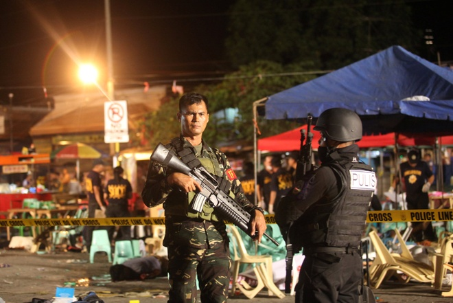 Philippines ban bo tinh trang 'vo phap luat' toan quoc hinh anh 2