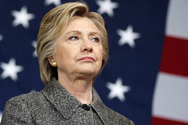 FBI cong bo bao cao sau cuoc tham van voi Hillary anh 1
