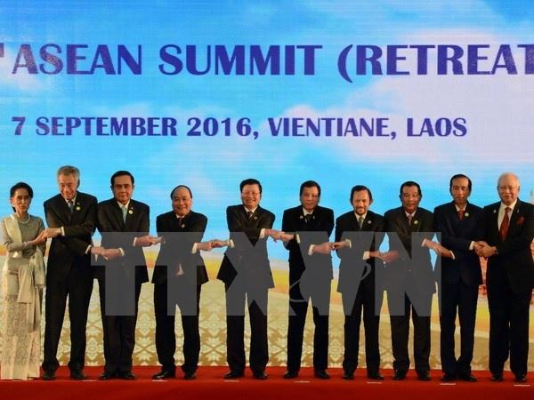ASEAN van quan ngai sau sac ve tinh hinh Bien Dong hinh anh 1
