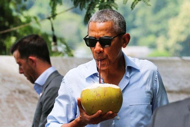 Chuyen di chau A cuoi cung nhieu cam xuc cua ong Obama hinh anh
