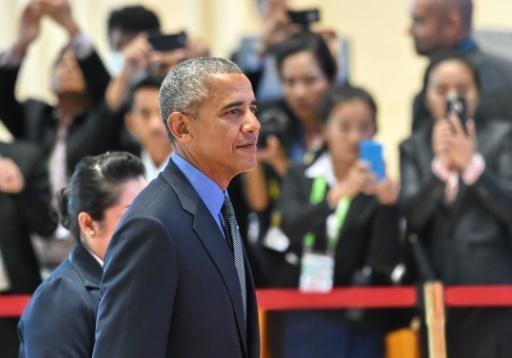 Obama: Phan quyet toa TT ve Bien Dong mang tinh rang buoc hinh anh