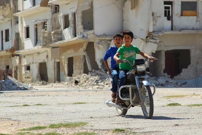 Nga to My khong no luc cho lenh ngung ban o Syria hinh anh 1