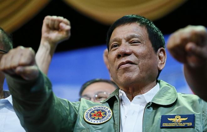 Cuu sat thu to Duterte sai giet 1.000 nguoi kieu giang ho hinh anh