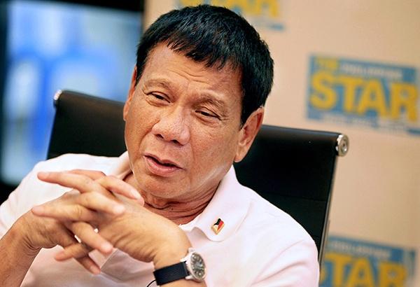 Sat thu to Duterte giet 1.000 nguoi se khong duoc bao ve hinh anh 2