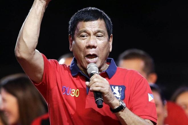 3.500 nguoi chet, Duterte keo dai chien dich chong ma tuy hinh anh