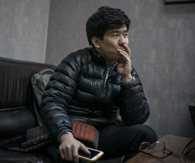 'Gian diep Trieu Tien' va 6 thap ky oan sai o Han Quoc hinh anh