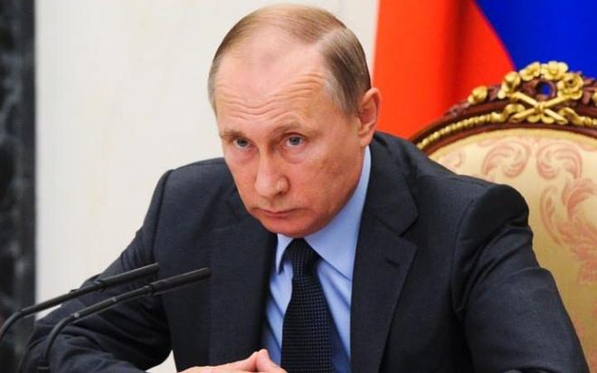 Nga se hoi sinh co quan tinh bao huyen thoai KGB hinh anh