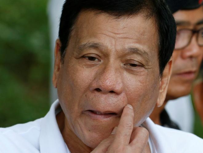 Tong thong Duterte thoa ma EU anh 1