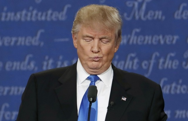 Vai dien 'ke co chap nong nay' se dua Trump den dau? hinh anh 1