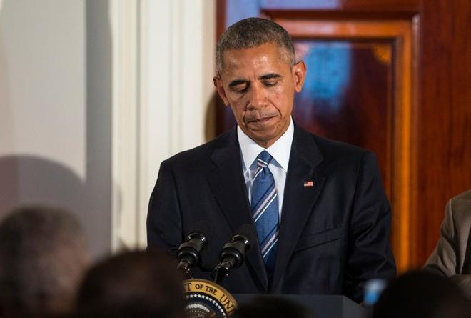 Quoc hoi My lan dau lat nguoc phu quyet cua TT Obama hinh anh 1