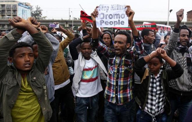 It nhat 50 nguoi chet vi giam dap o Ethiopia hinh anh 1