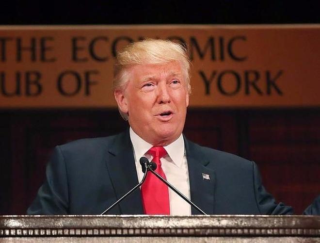 NY Times: Bao lo 916 trieu USD, Trump tron thue 18 nam? hinh anh