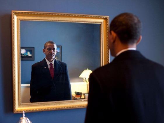 Nhung khoanh khac hau truong cua Obama suot 8 nam qua hinh anh