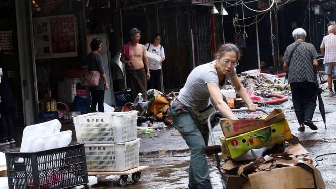 Du Ma Dia: Khu giang ho mot thoi khet tieng o Hong Kong hinh anh 3