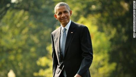 Muc tin nhiem ong Obama cao ky luc hinh anh 1