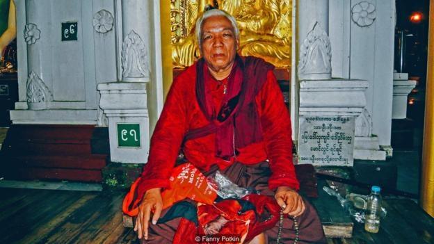 Bi an gioi phu thuy va gia kim Myanmar hinh anh