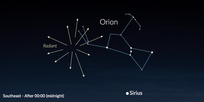Ngam mua sao bang Orionids anh 2