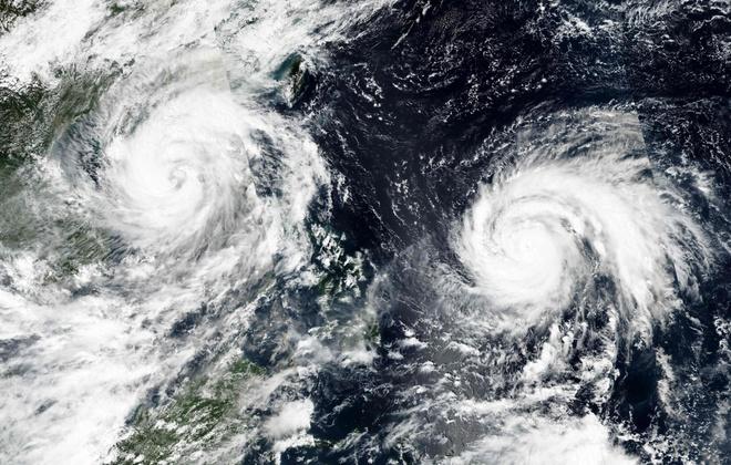 Sieu bao Haima quet qua Philippines, 7 nguoi chet hinh anh 7