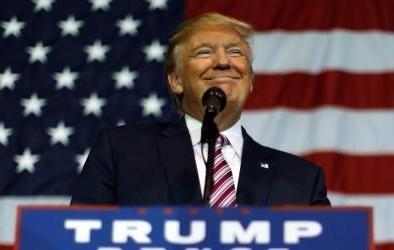 Trump tuyen bo se chap nhan ket qua bau cu neu thang hinh anh