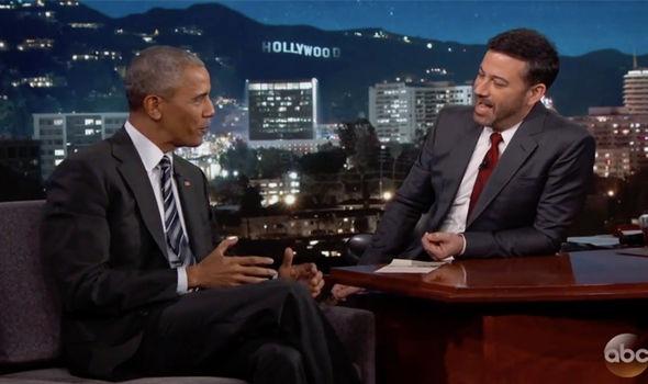Obama bi vo 'doa ly hon' neu tranh cu tong thong lan 3 hinh anh 1