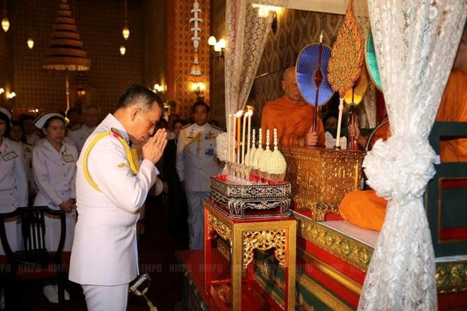 Thai tu Thai Lan co the noi ngoi vao ngay 1/12 hinh anh 1