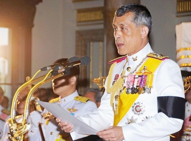 Thai tu Thai Lan co the noi ngoi vao ngay 1/12 hinh anh