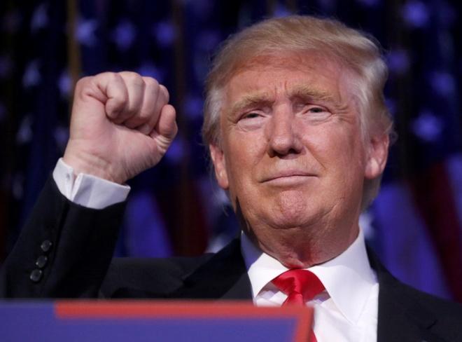5 ly do giup Trump chien thang hinh anh 1