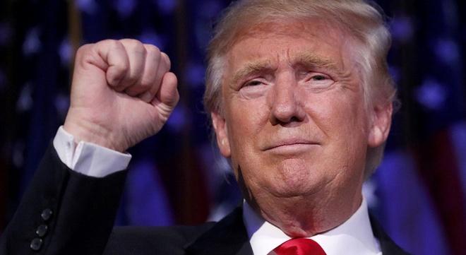5 ly do giup Trump chien thang hinh anh