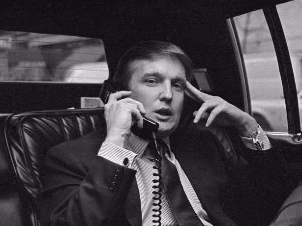Nhung dieu it biet ve tong thong tan cu Donald Trump hinh anh