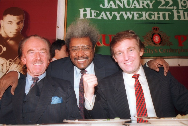 Trump thua huong bo oc 'thien tai' tu nguoi cha goc Duc hinh anh 2