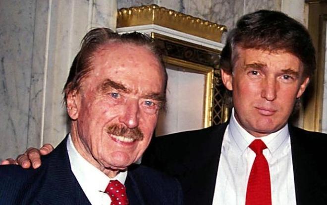 Trump thua huong bo oc 'thien tai' tu nguoi cha goc Duc hinh anh 4