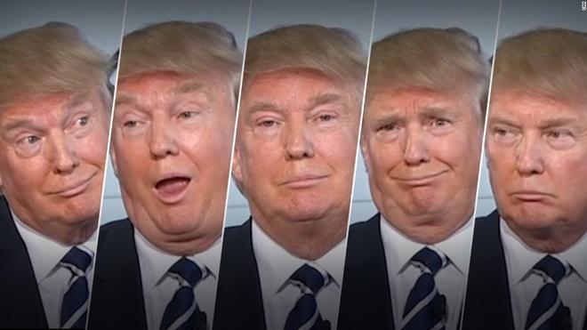 Donald Trump co phai la cuu doi lot soi? hinh anh