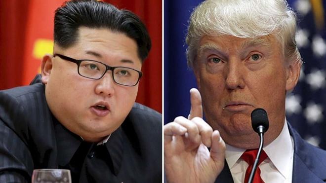 Trieu Tien ra dieu kien voi tong thong dac cu Trump hinh anh
