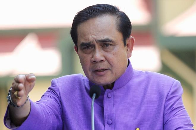 Thai Lan se phat 358 trieu USD tien mat cho dan ngheo hinh anh