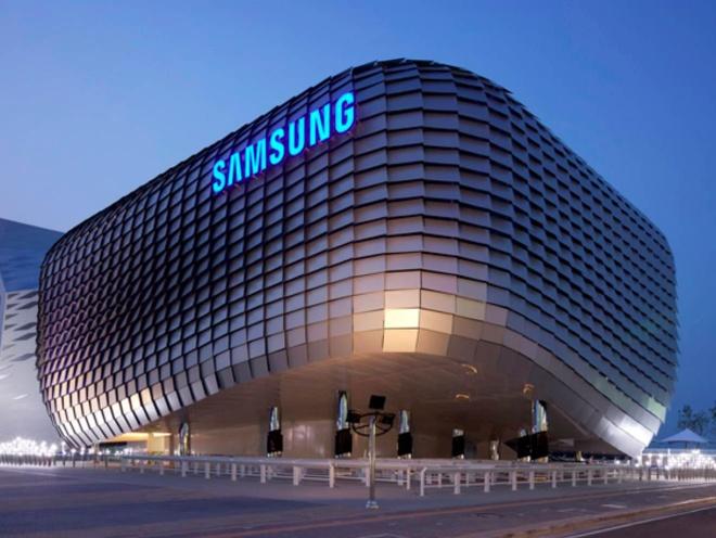 Han Quoc kham xet tru so Samsung vi be boi tong thong hinh anh 1