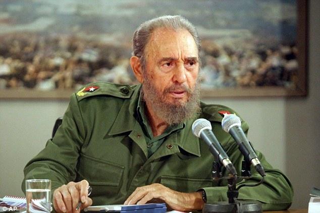 Nhung dieu it biet ve nha lanh dao huyen thoai Fidel Castro hinh anh