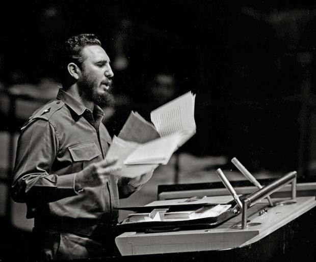 Nhung dieu it biet ve nha lanh dao huyen thoai Fidel Castro hinh anh 5