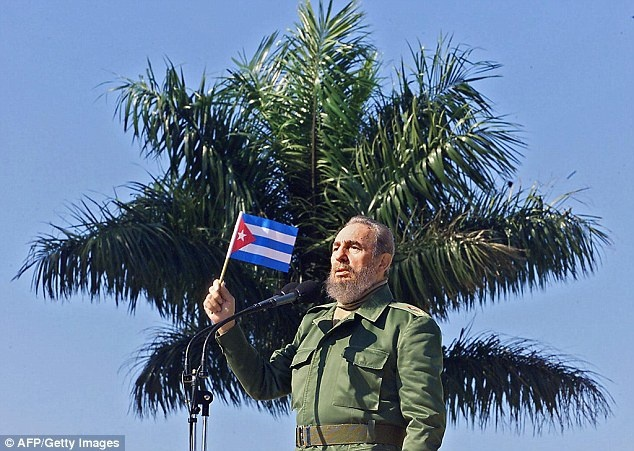 Nhung dieu it biet ve nha lanh dao huyen thoai Fidel Castro hinh anh 4