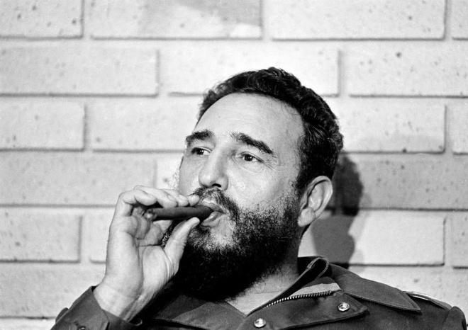 Nhung dieu it biet ve nha lanh dao huyen thoai Fidel Castro hinh anh 6