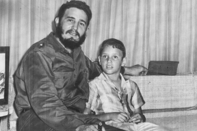 Nhung dieu it biet ve nha lanh dao huyen thoai Fidel Castro hinh anh 7