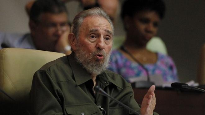 Nhung dieu it biet ve nha lanh dao huyen thoai Fidel Castro hinh anh 8