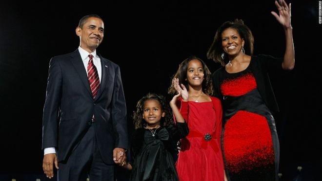 Con gai Obama thay doi the nao sau 8 nam o Nha Trang? hinh anh