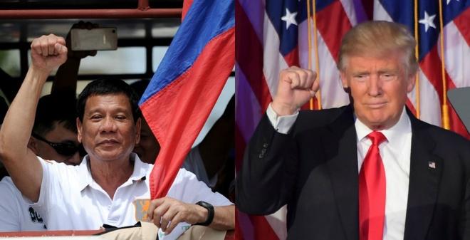 Trump moi Duterte den Nha Trang vao nam sau hinh anh 1