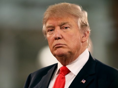 Trump: Noi Nga can thiep ket qua bau cu My la 'nuc cuoi' hinh anh